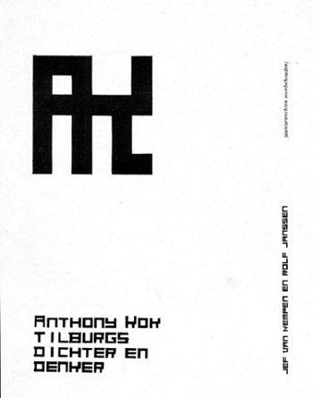 Anthony Kok: Tilburgs dichter en denker